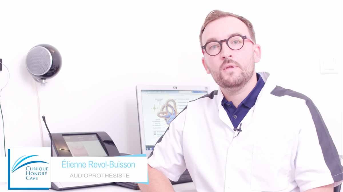 Apport de l'audioprothèse dans les acouphènes - Clinique Honoré Cave