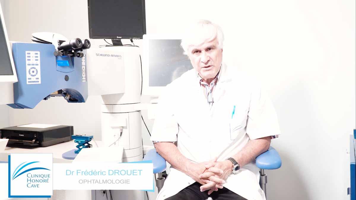 Quels défauts visuels sont corrigés par la chirurgie réfractive? - Clinique Honoré Cave