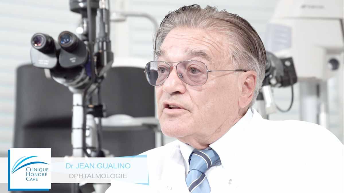 La cataracte est-ce grave ? - Clinique Honoré Cave