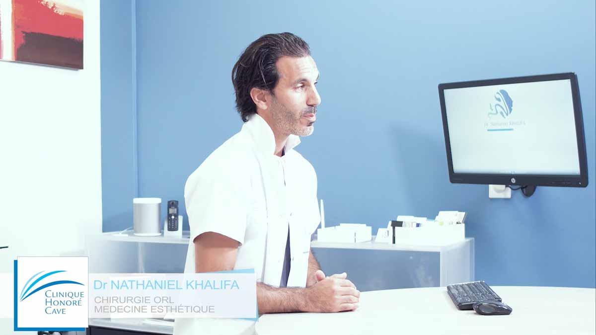 Peut-on supprimer les rides du visage au laser Rescoma ? - Clinique Honoré Cave