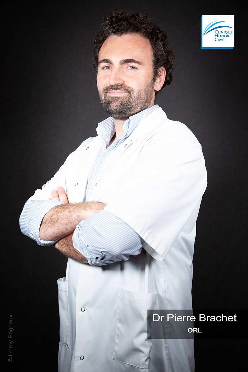 Dr. BRACHET Pierre - Clinique Honoré Cave