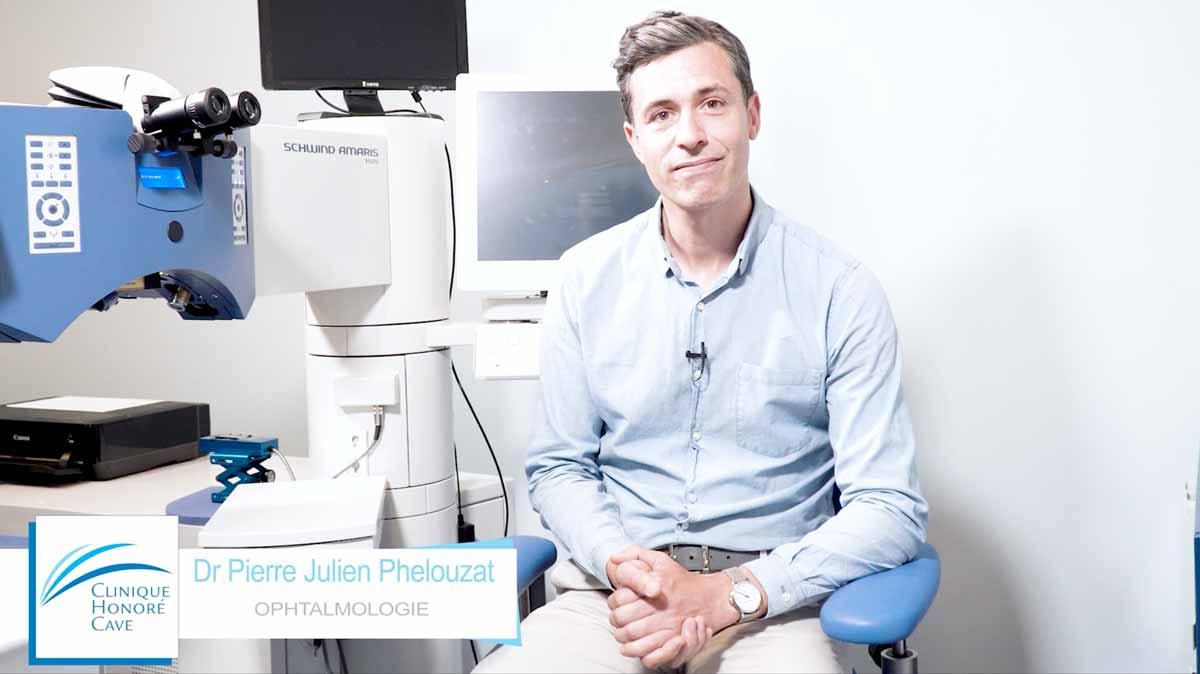Quelles solutions pour ceux qui ne peuvent pas bénéficier du laser en chirurgie réfractive? - Clinique Honoré Cave