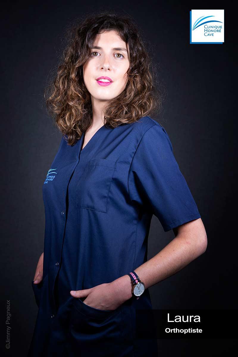 Laura DEHAY RABAH - Clinique Honoré Cave