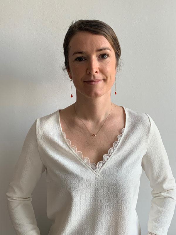 Dr LAJOIE Jeanne - Clinique Honoré Cave